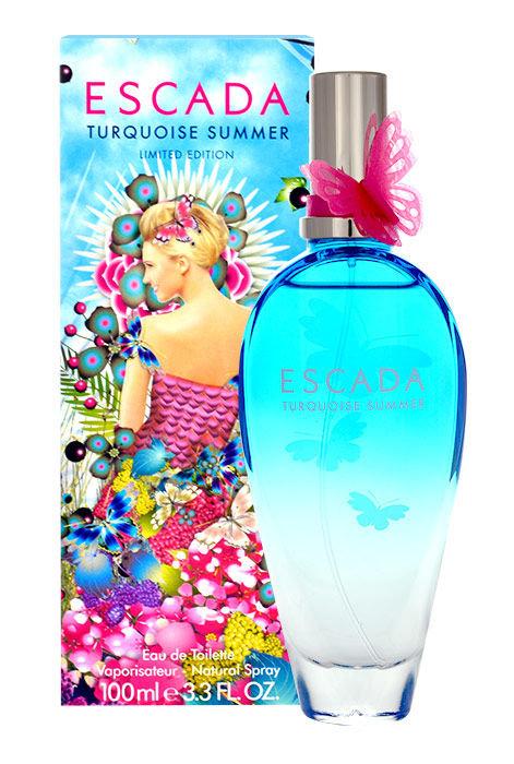ESCADA Turquoise Summer EDT 100ml