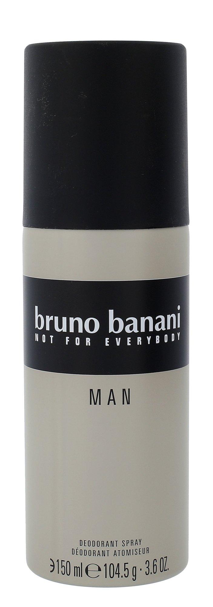 Bruno Banani Man Deodorant 150ml
