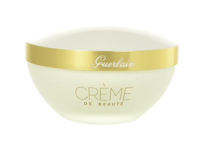 Guerlain Créme De Beauté Cosmetic 200ml  Pure Radiance