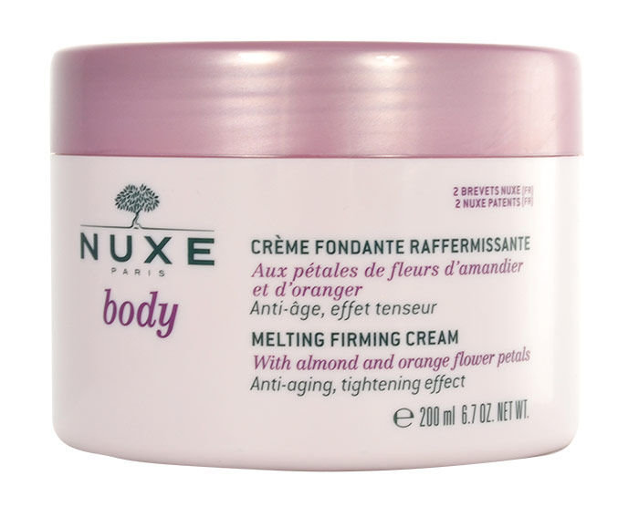 NUXE Melting Firming Cream Cosmetic 200ml