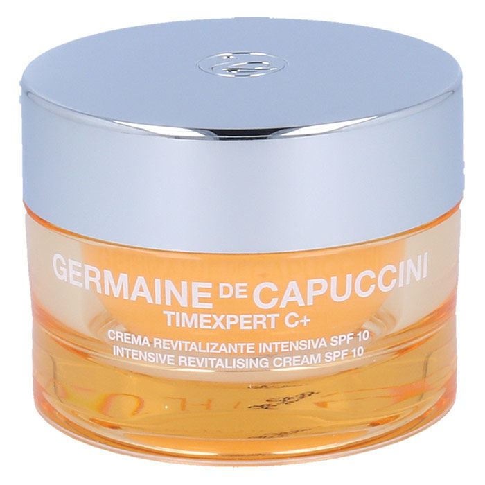 Germaine de Capuccini Timexpert C+ Cosmetic 50ml  Intensive Revitalising Cream SPF10