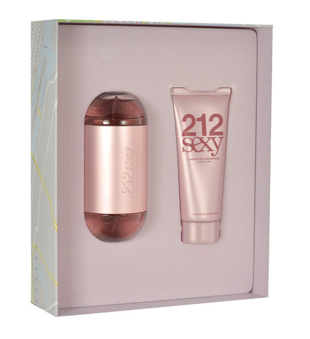 Carolina Herrera 212 Sexy EDP 100ml