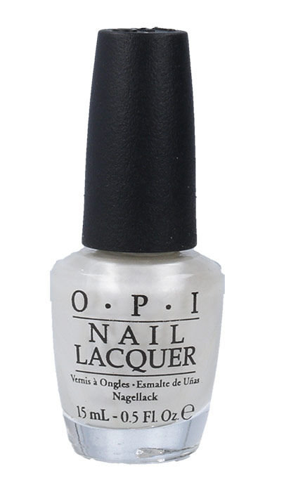 OPI Nail Lacquer Cosmetic 15ml NL L03 Kyoto Pearl
