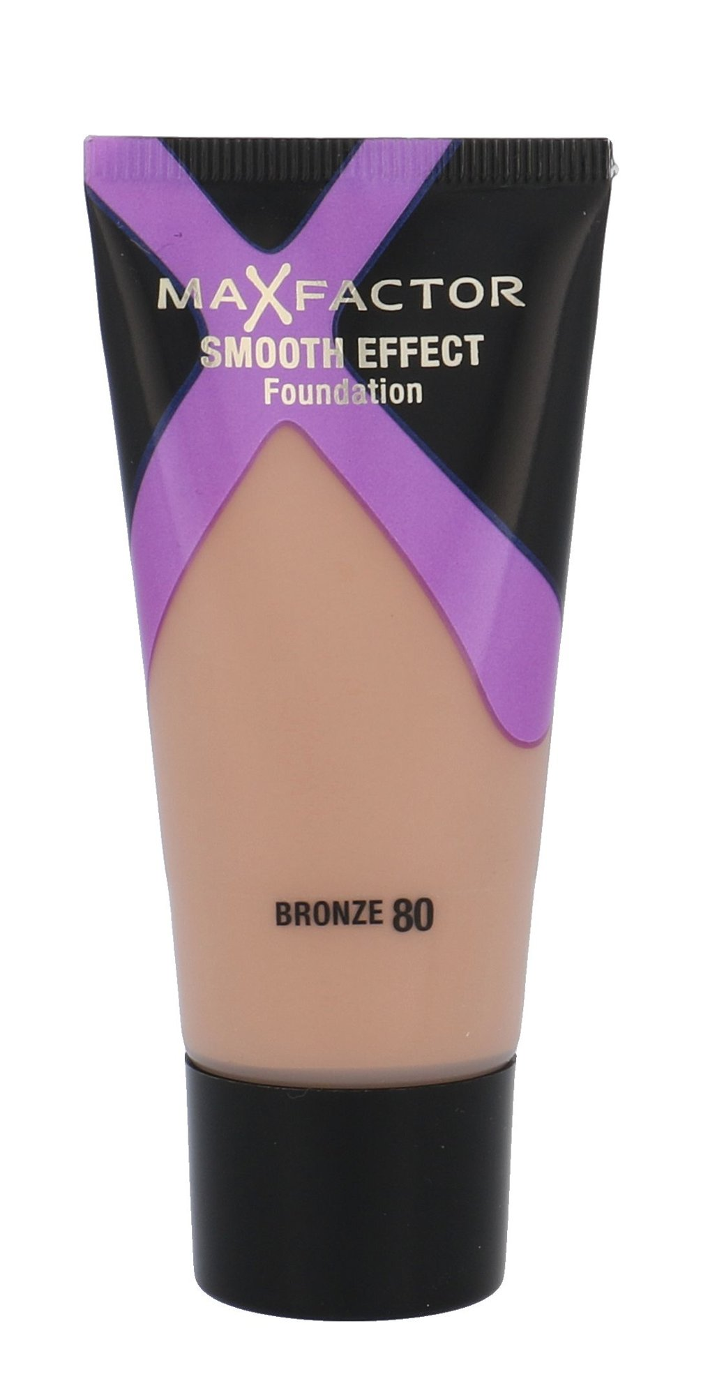 Max Factor Smooth Effect Cosmetic 30ml 80 Bronze