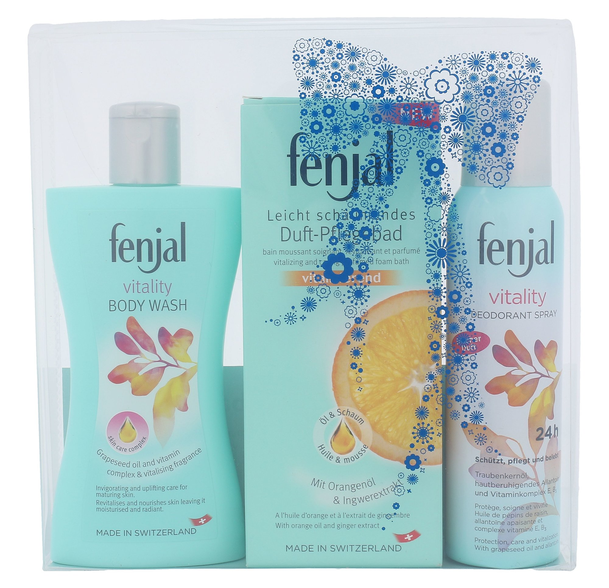Fenjal Vitality Cosmetic 200ml