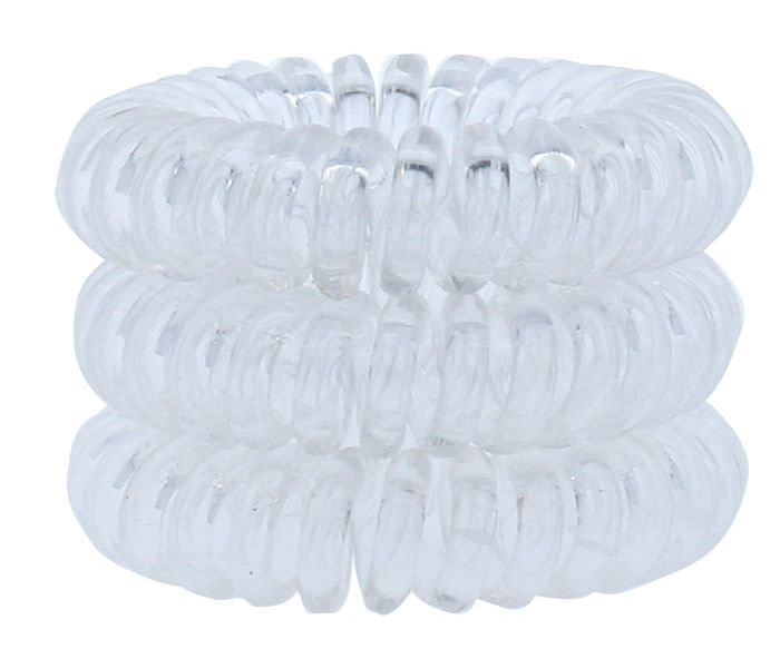 Invisibobble Power Hair Ring Cosmetic 3ml Crystal Clear