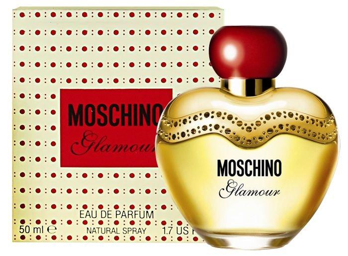 Moschino Glamour EDP 50ml