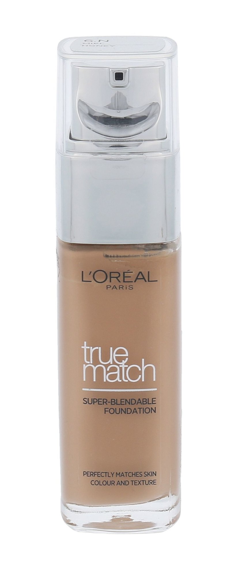 L´Oréal Paris True Match Cosmetic 30ml N6 Honey