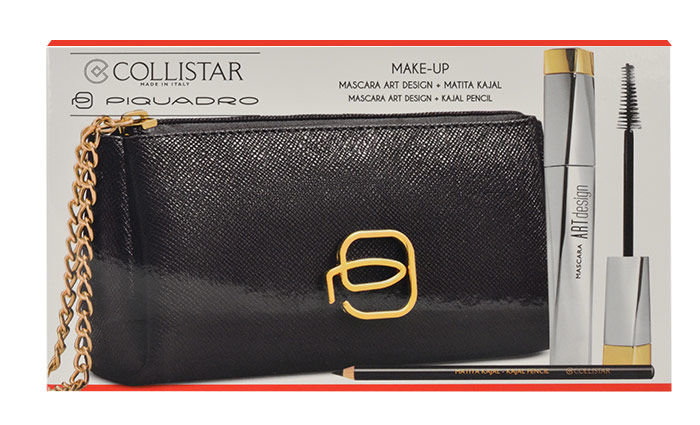 Collistar Art Design Cosmetic 12ml Black
