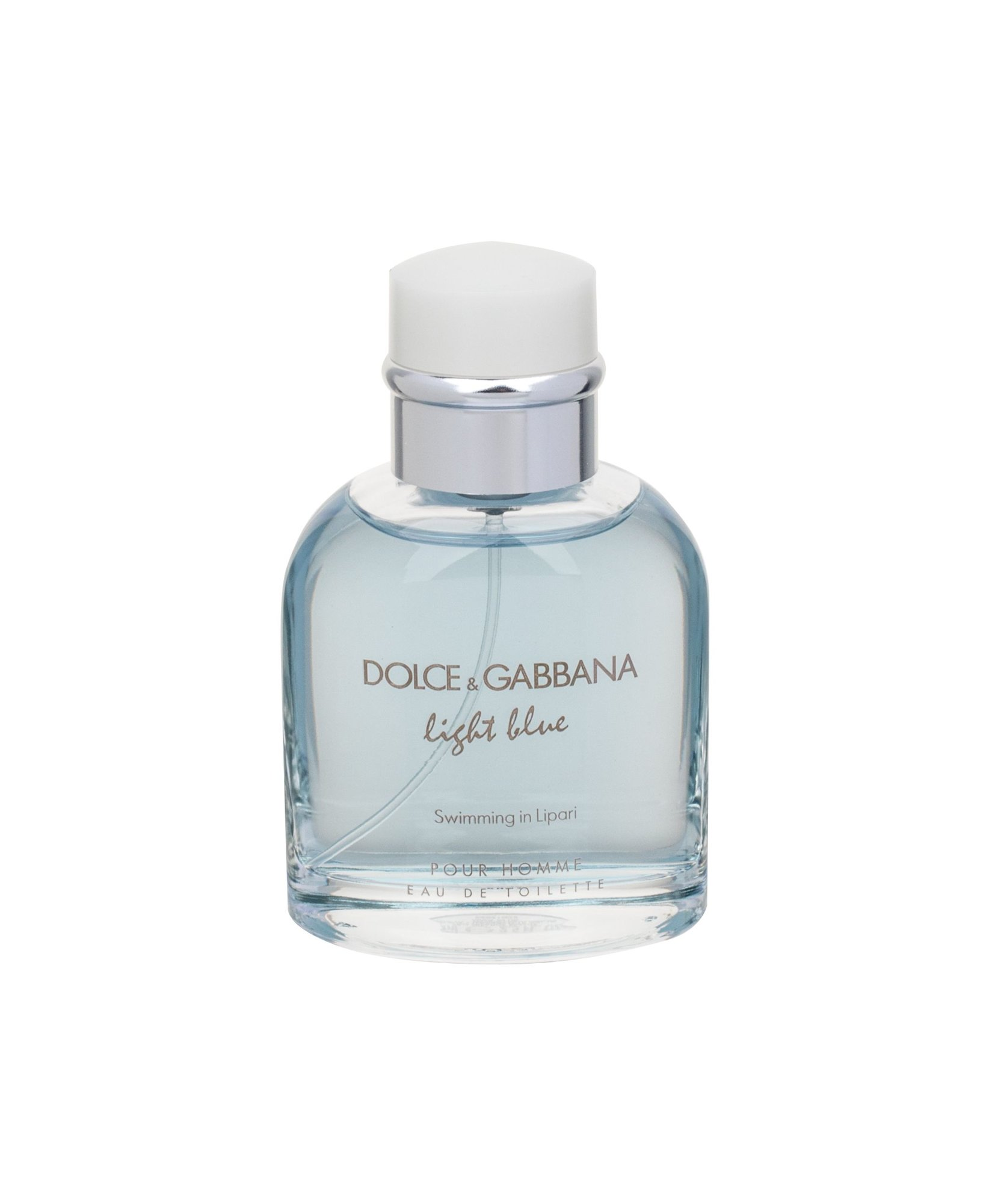 Dolce&Gabbana Light Blue Swimming in Lipari Pour Homme EDT 75ml
