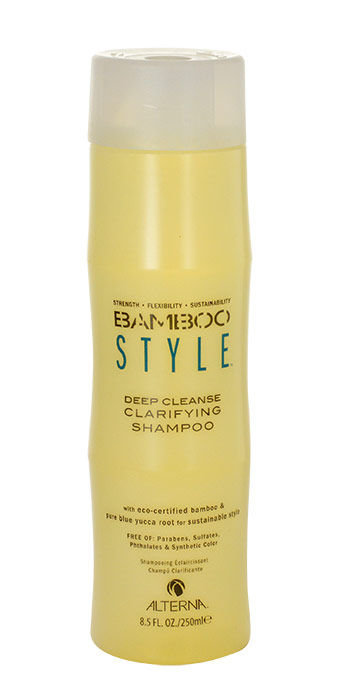 Alterna Bamboo Style Cosmetic 250ml  Deep Cleanse Clarifying