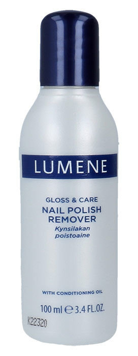 Lumene Gloss & Care Cosmetic 100ml