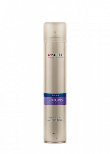 Indola Innova Finish Cosmetic 750ml  Flexible Spray