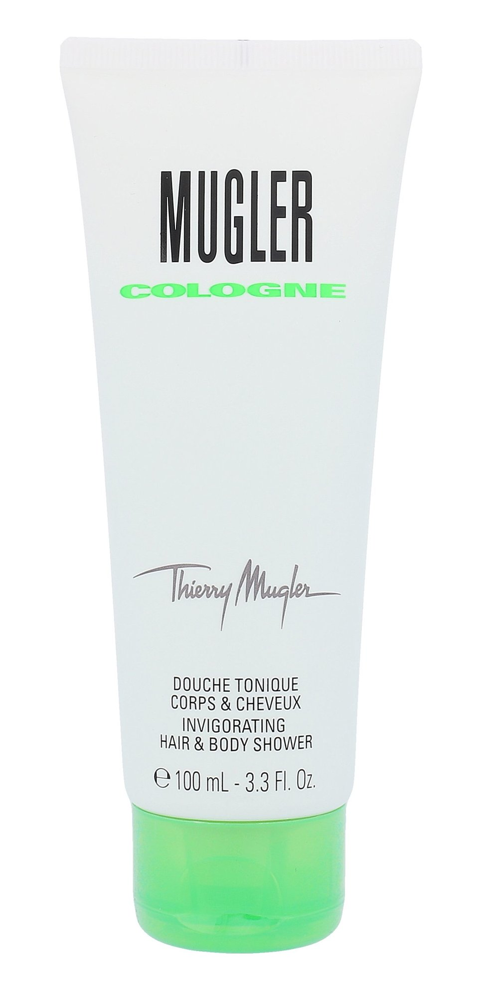 Thierry Mugler Mugler Cologne Shower gel 100ml