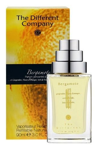 The Different Company Bergamote EDT 50ml