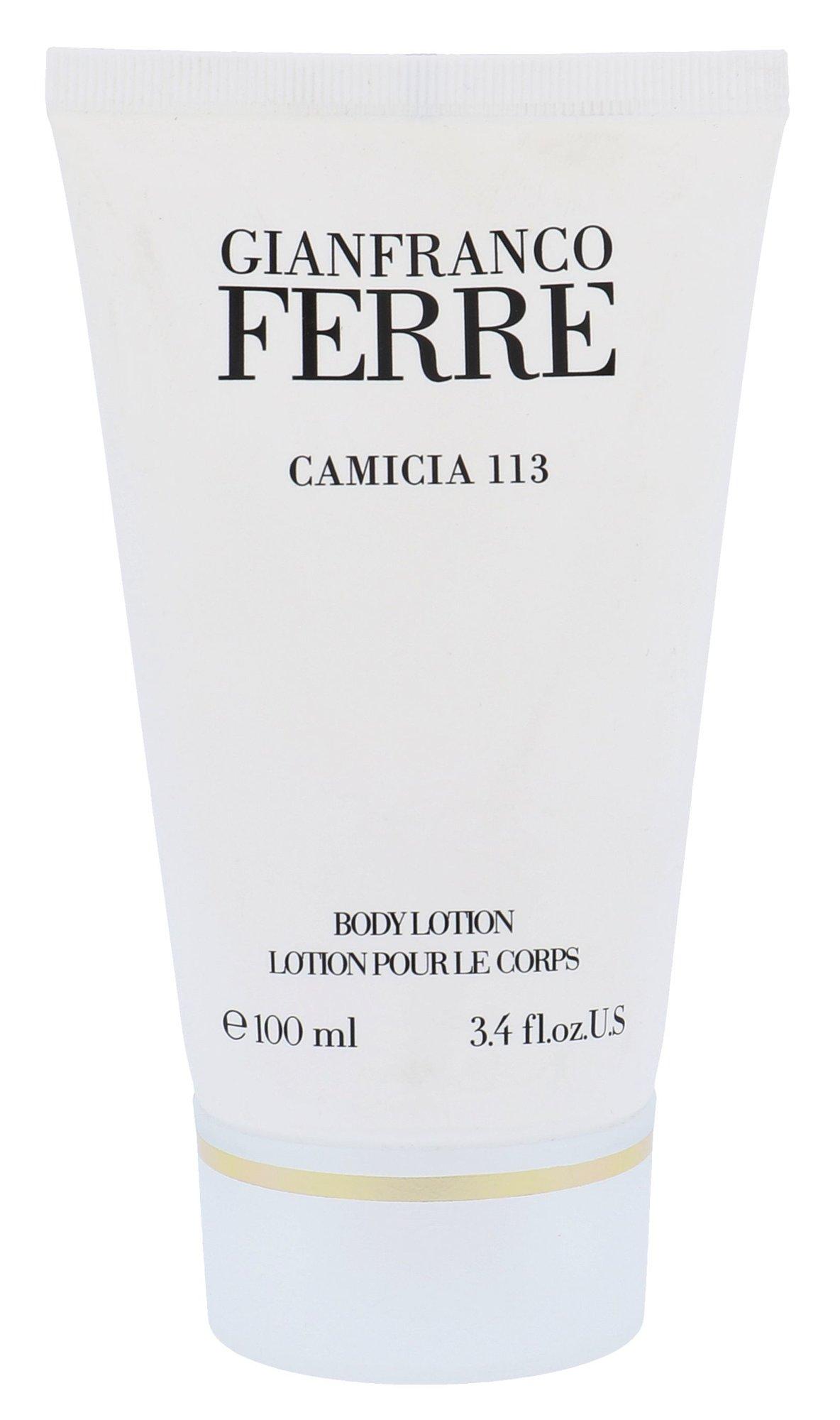Gianfranco Ferré Camicia 113 Body lotion 100ml