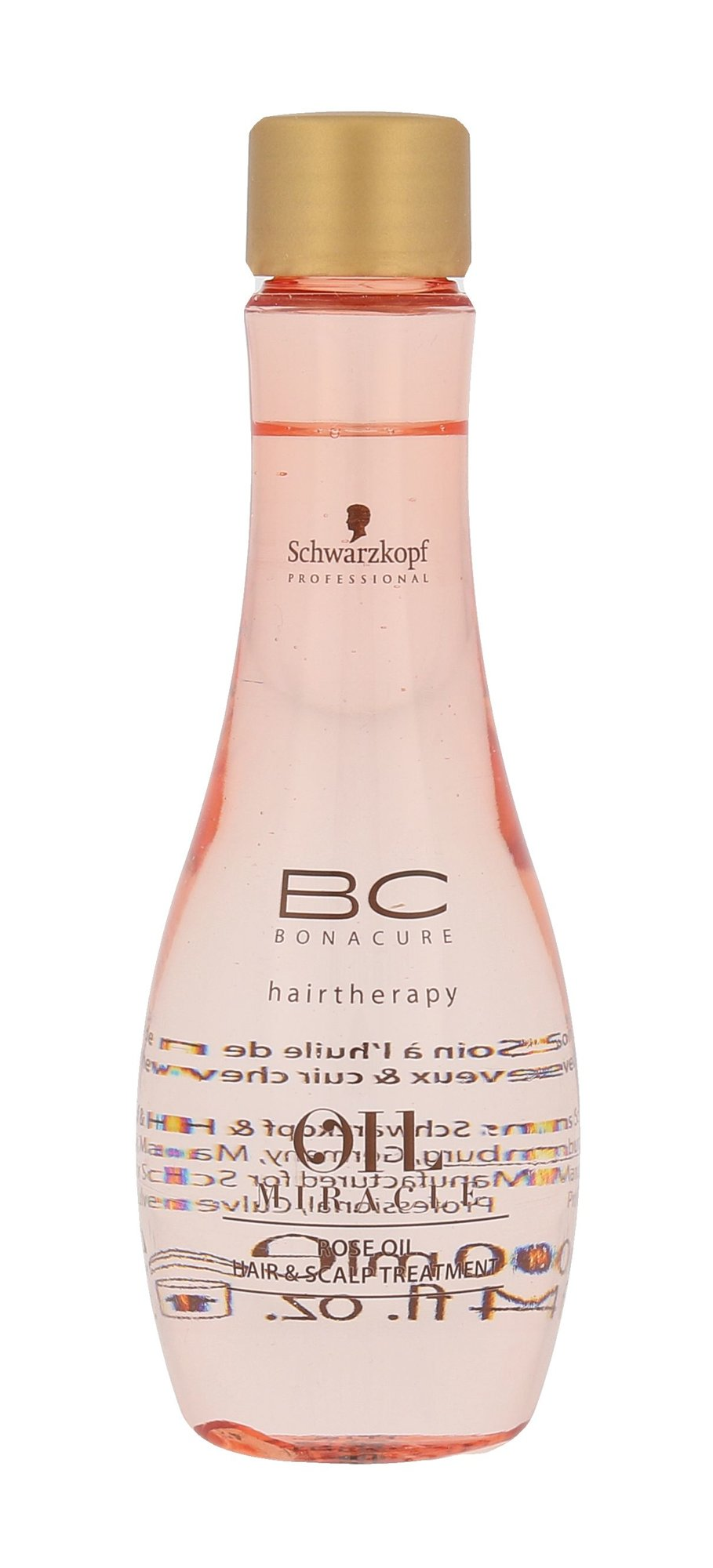 Schwarzkopf BC Bonacure Oil Miracle Cosmetic 100ml