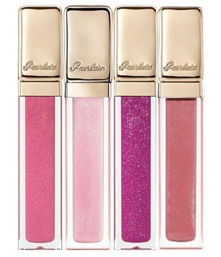 Guerlain KissKiss Cosmetic 6ml 847 Peche Charnelle