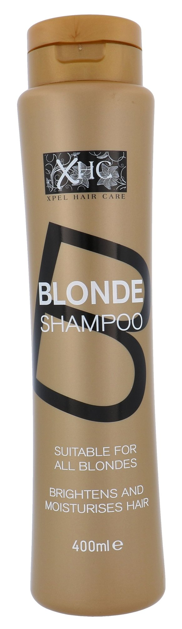 Xpel Blonde Cosmetic 400ml