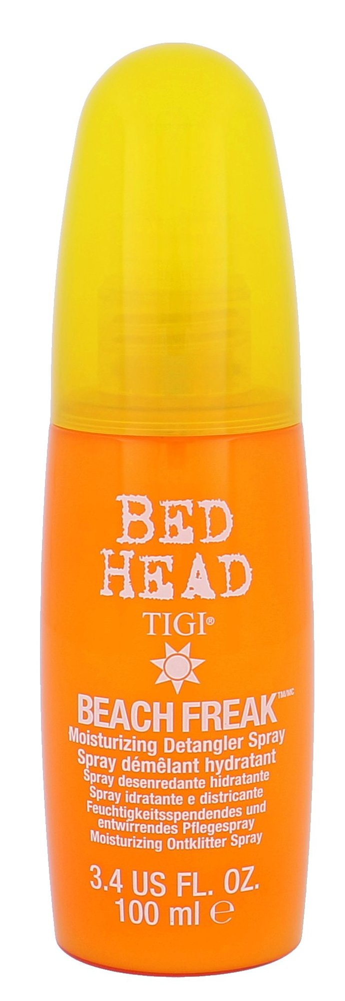 Tigi Bed Head Beach Freak Cosmetic 100ml