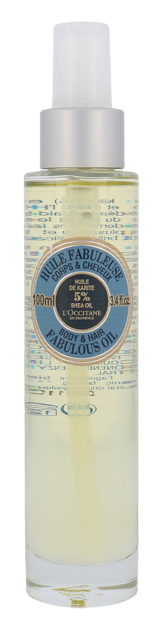 L´Occitane Shea Butter Cosmetic 100ml