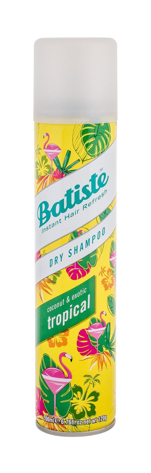 Batiste Tropical Cosmetic 200ml