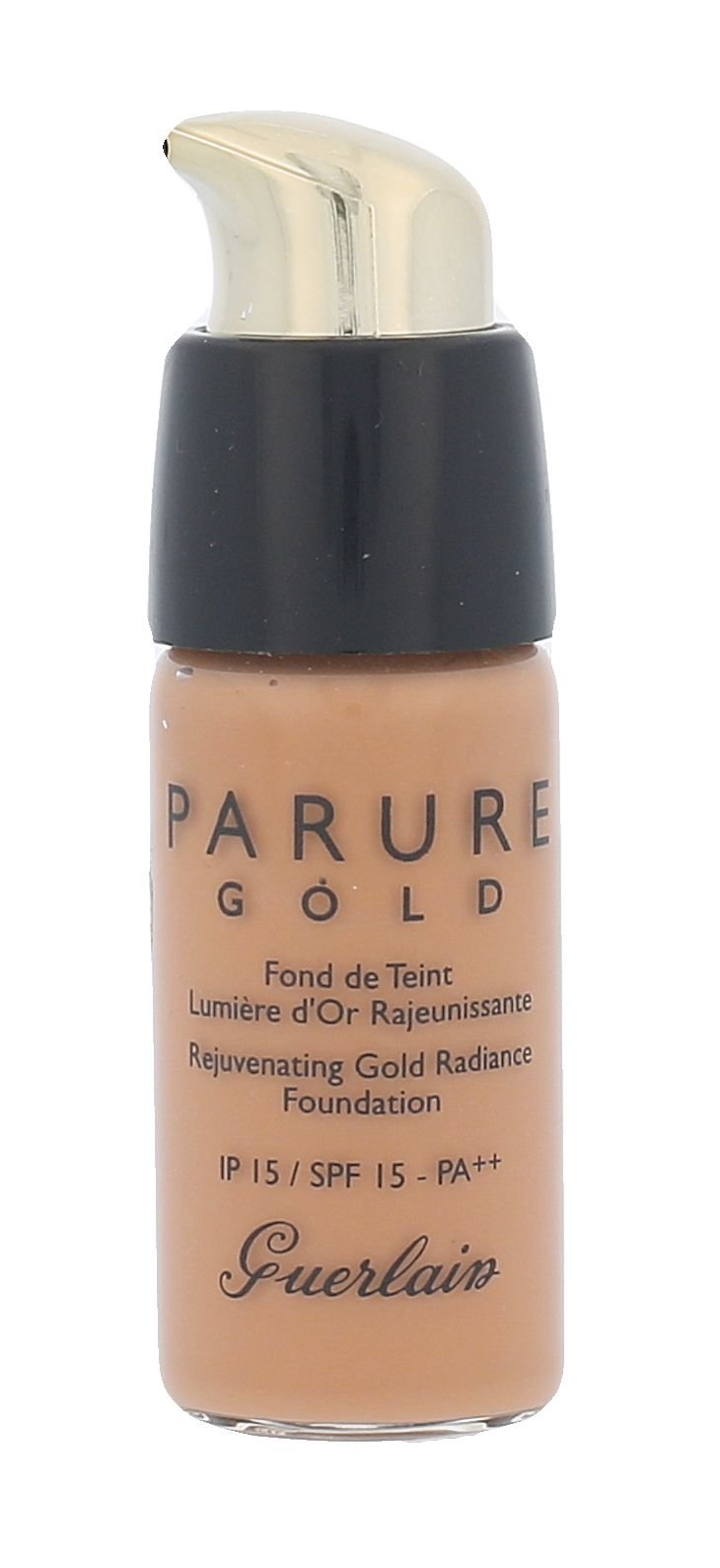 Guerlain Parure Gold Cosmetic 15ml 05 Beige Intense