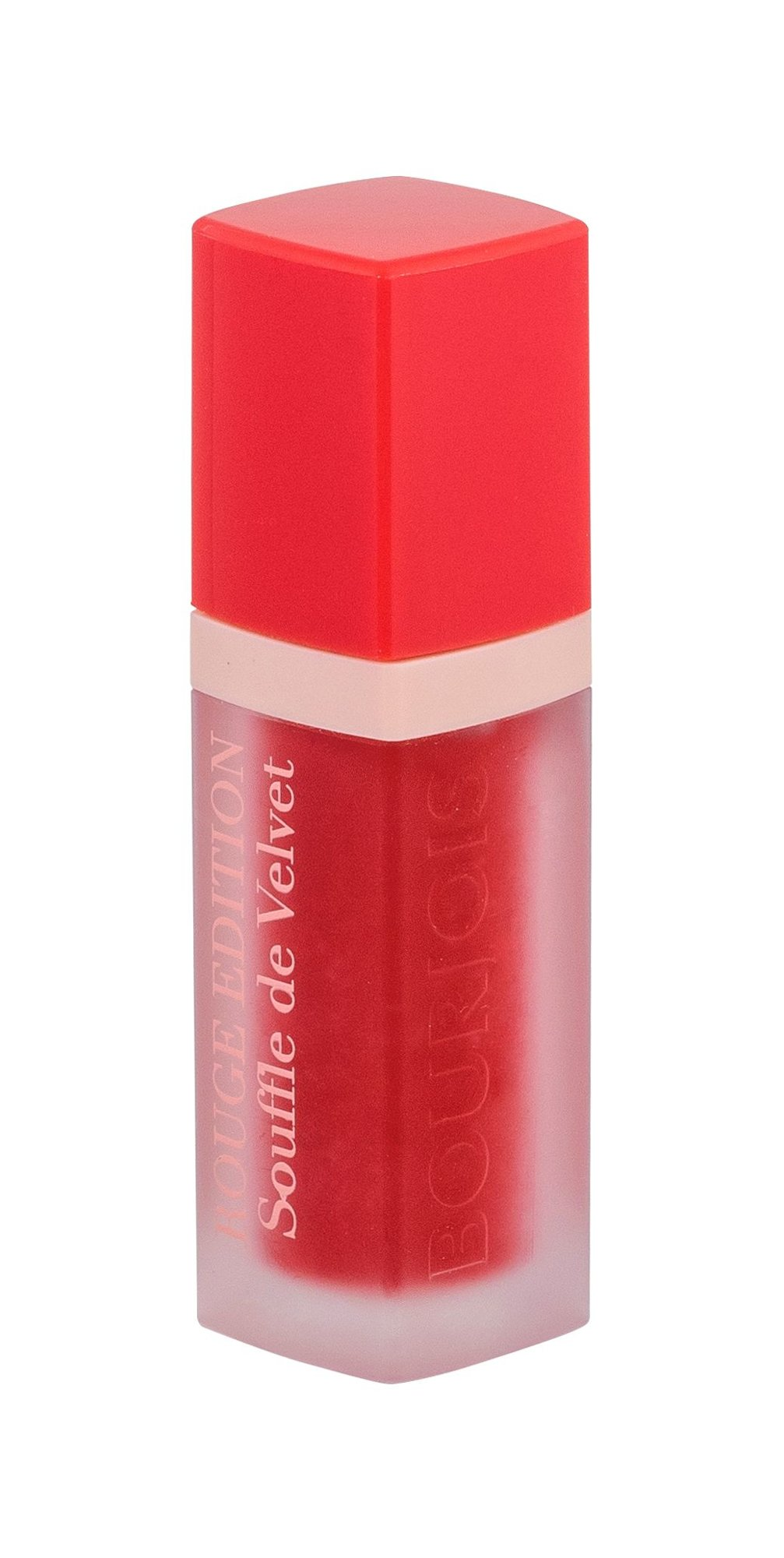 BOURJOIS Paris Rouge Edition Cosmetic 7,7ml 02 Coquelic´oh!