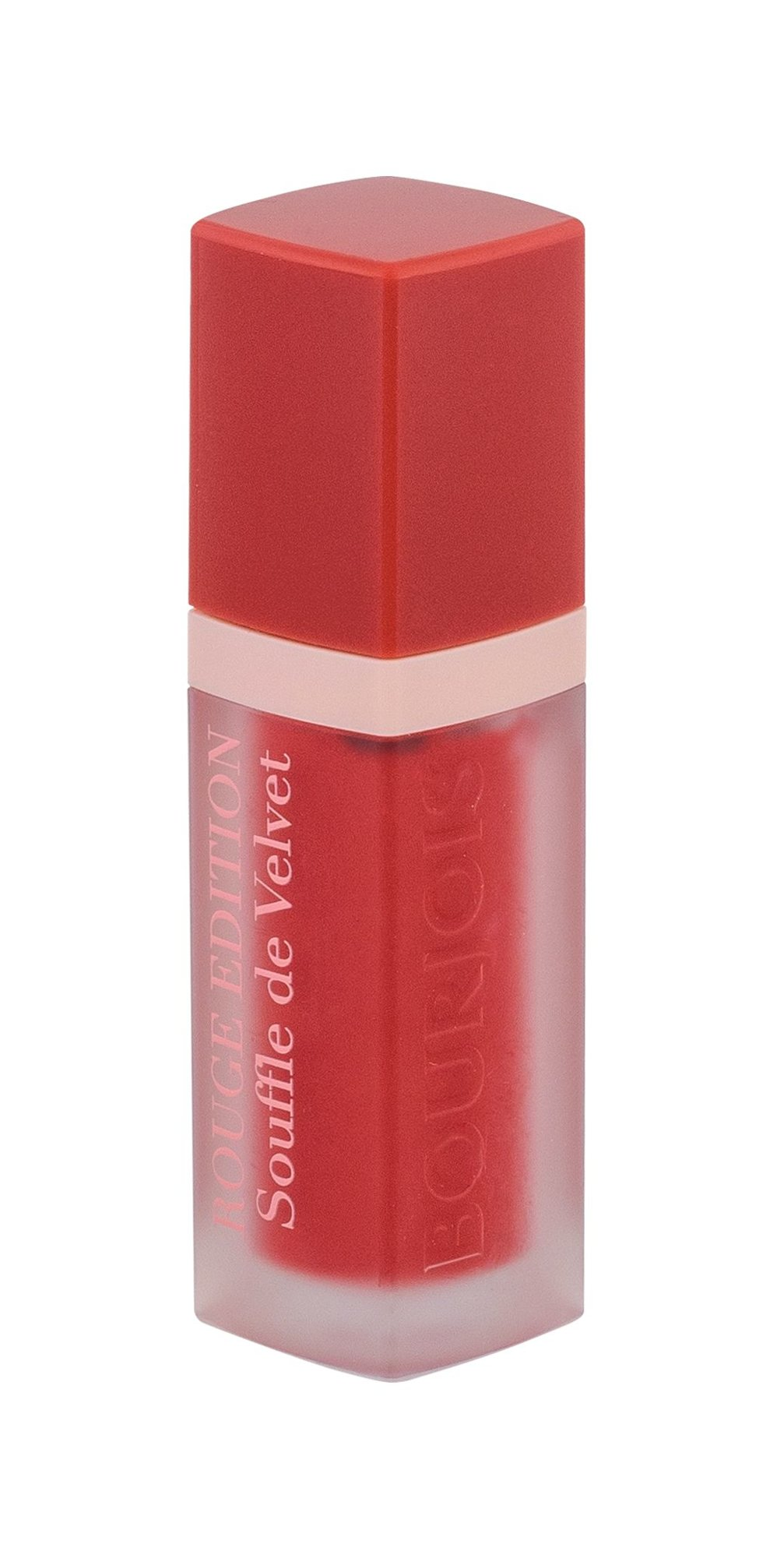BOURJOIS Paris Rouge Edition Cosmetic 7,7ml 08 Carameli Melo