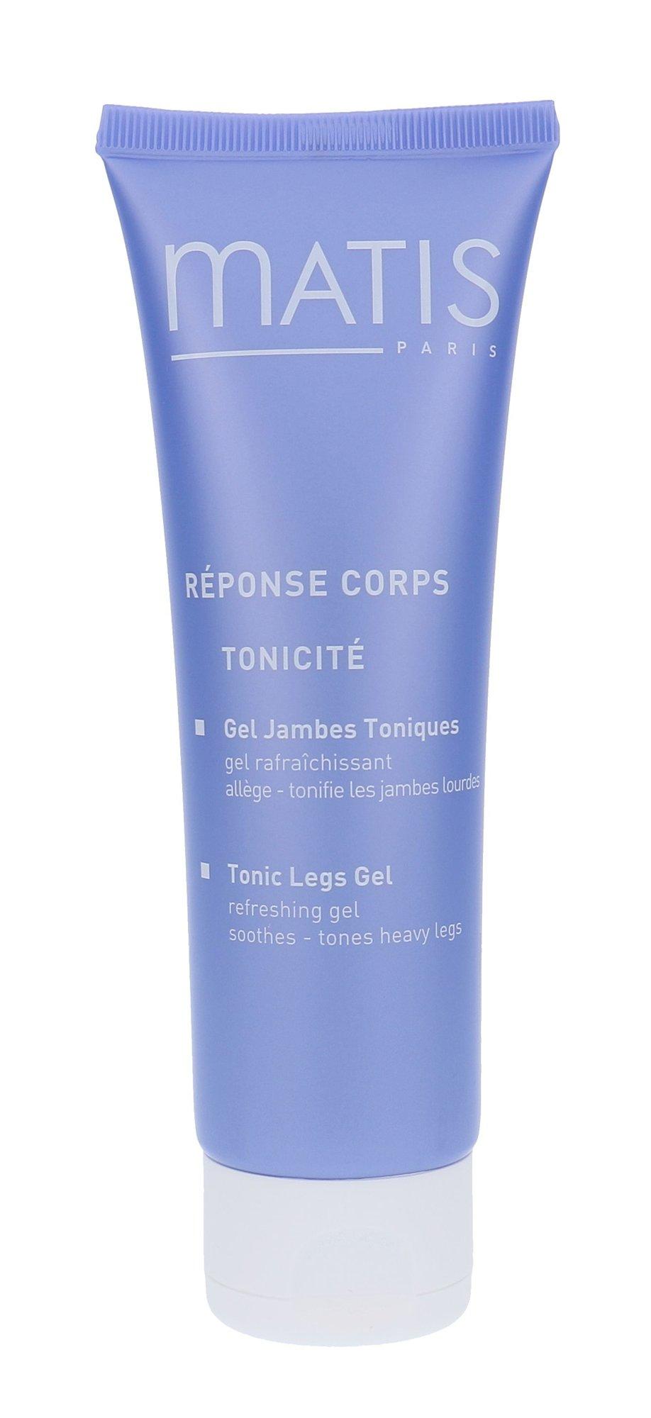 Matis Réponse Corps Cosmetic 125ml  Tonic Legs Gel