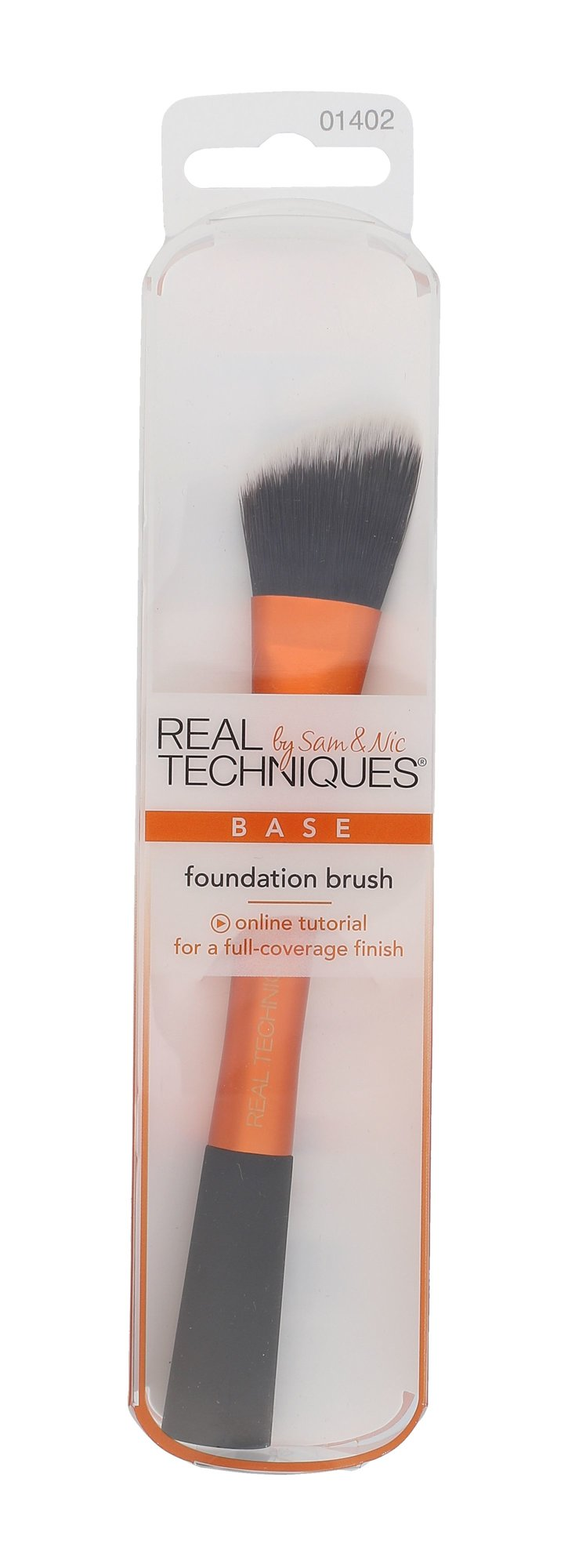 Real Techniques Brushes Cosmetic 1ml  Base
