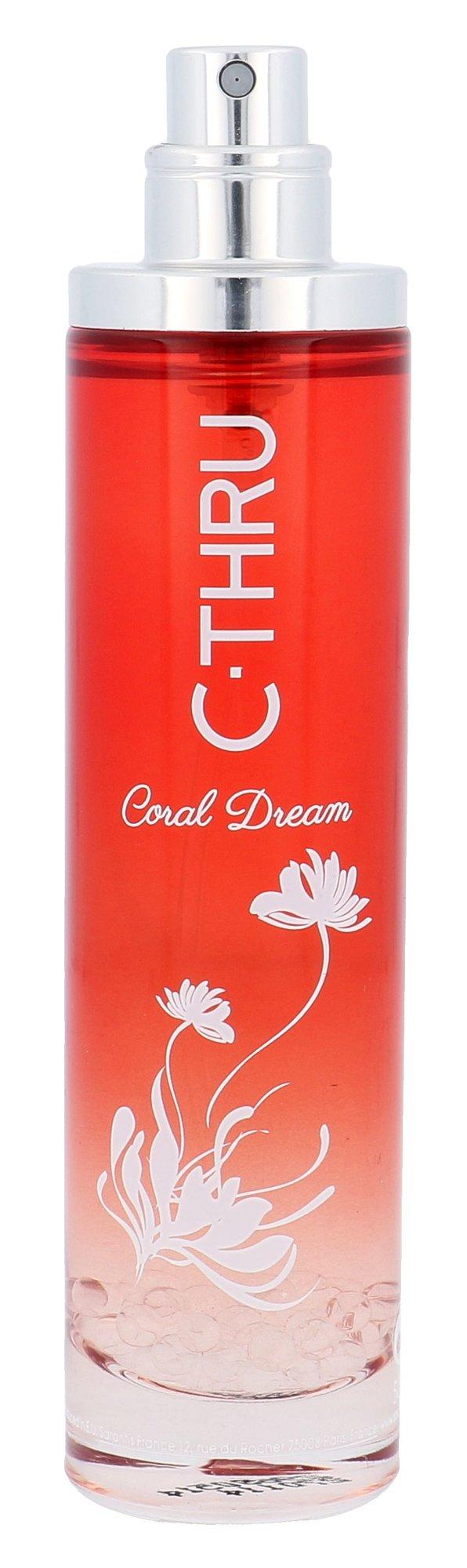 C-THRU Coral Dream EDT 50ml