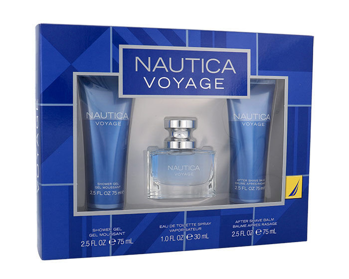 Nautica Voyage EDT 30ml