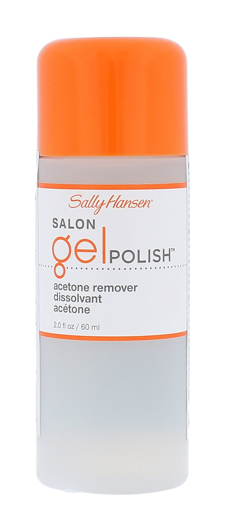 Sally Hansen Salon Gel Polish Cosmetic 60ml