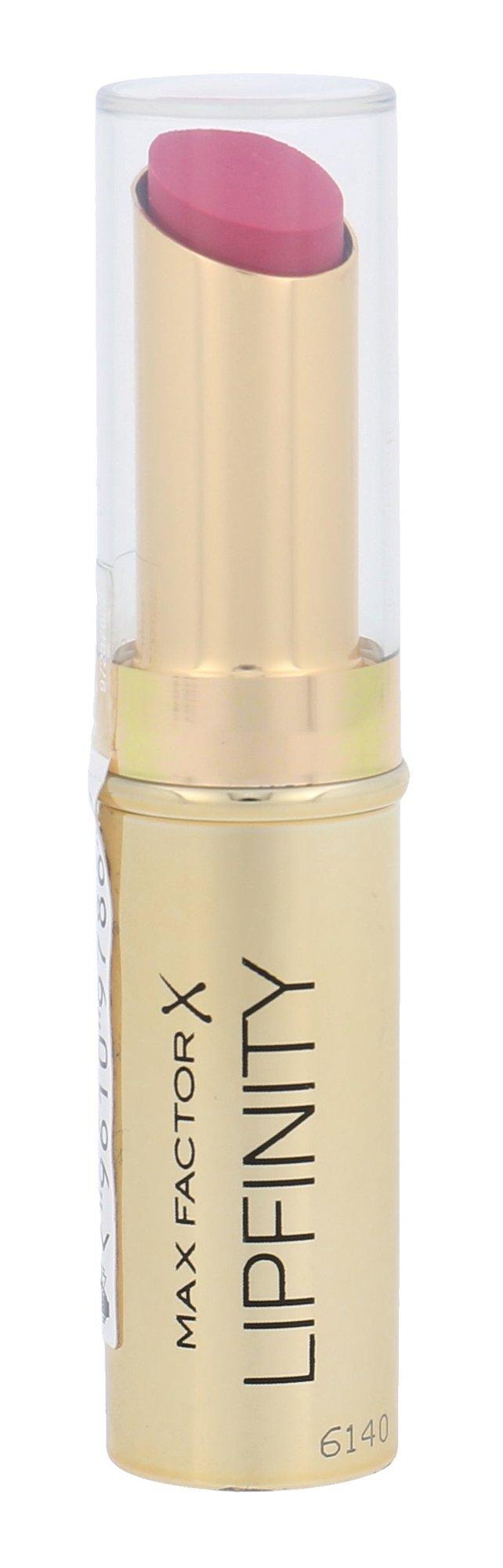 Max Factor Lipfinity Cosmetic 3,4ml 50 Just Alluring