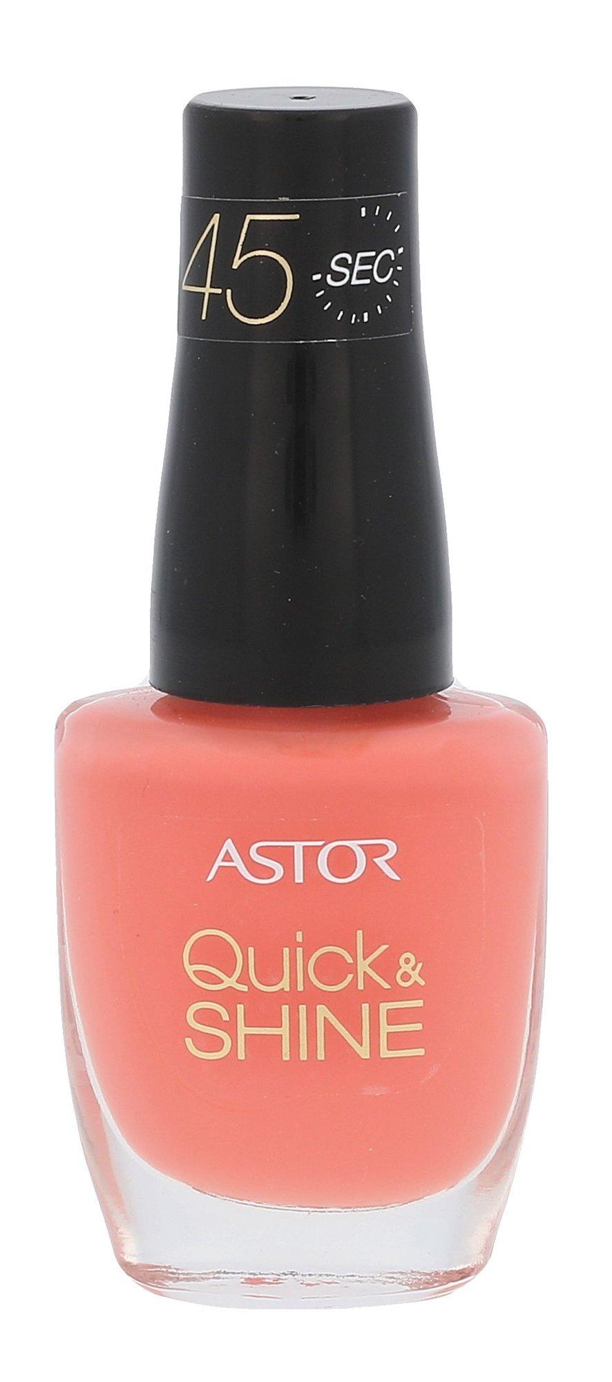 ASTOR Quick & Shine Cosmetic 8ml 613 Shop Till You Drop