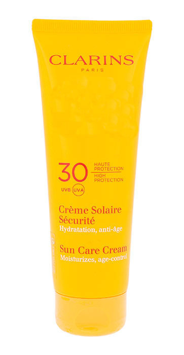 Clarins Sun Care Cosmetic 125ml
