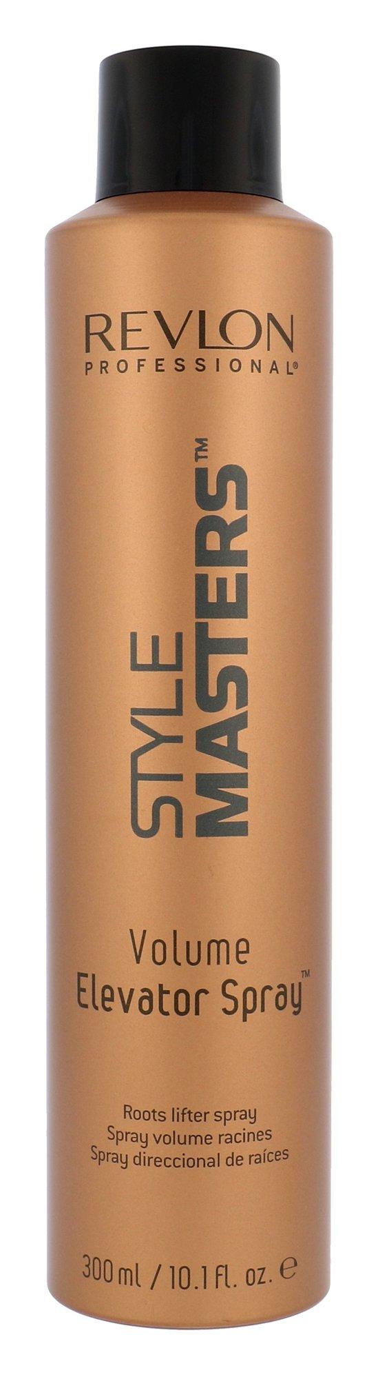 Revlon Professional Style Masters Volume Elevator Spray Cosmetic 300ml