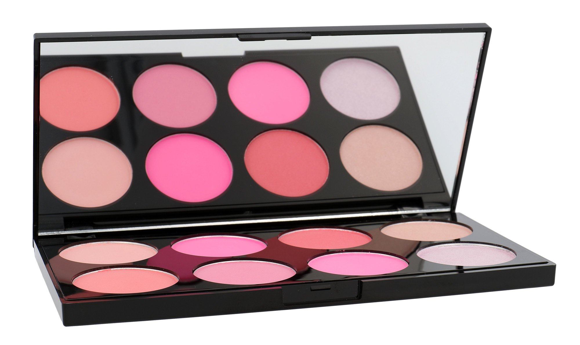 Makeup Revolution London Ultra Blush Palette Cosmetic 13ml All About Pink