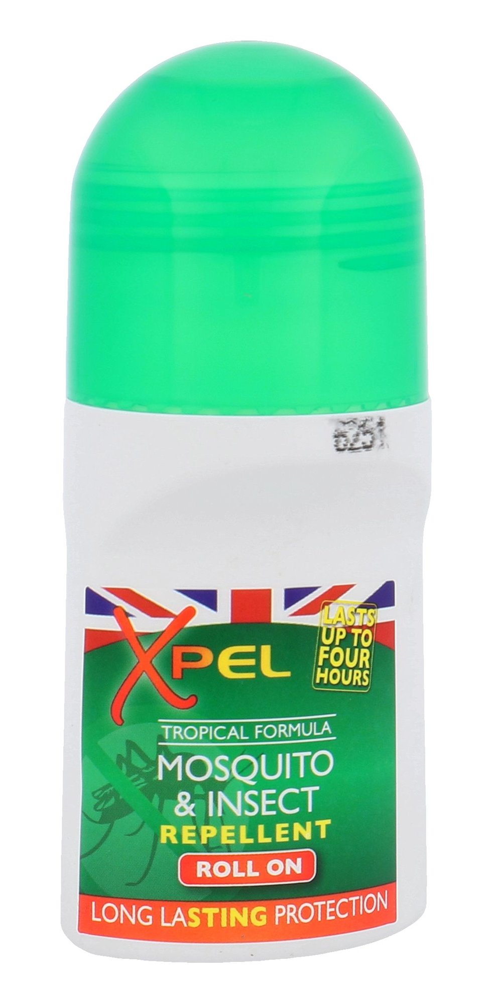 Xpel Mosquito & Insect Cosmetic 75ml