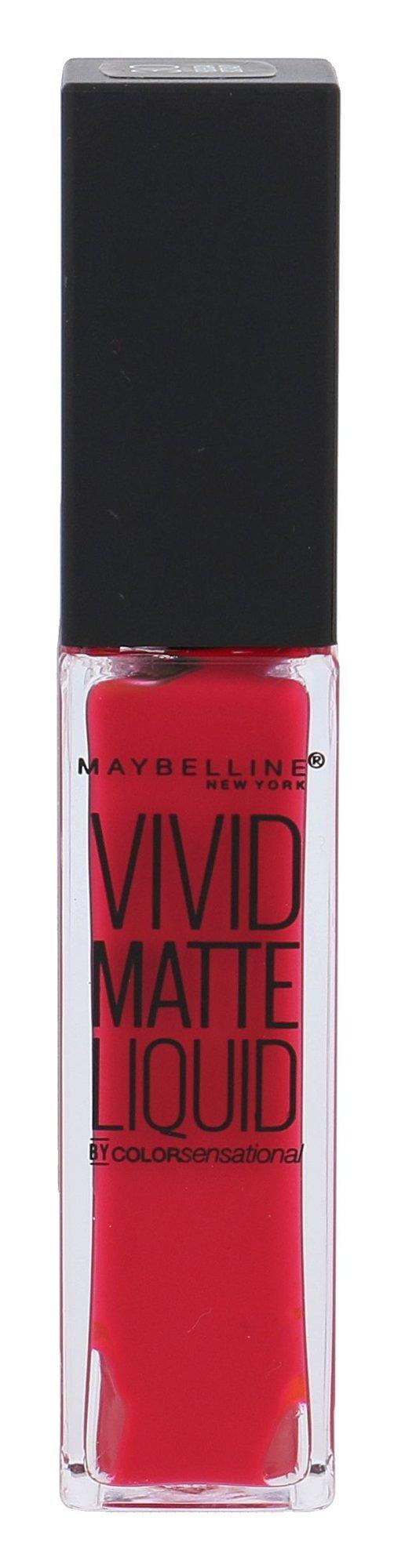 Maybelline Color Sensational Cosmetic 8ml 30 Fuchsia Ecstasy