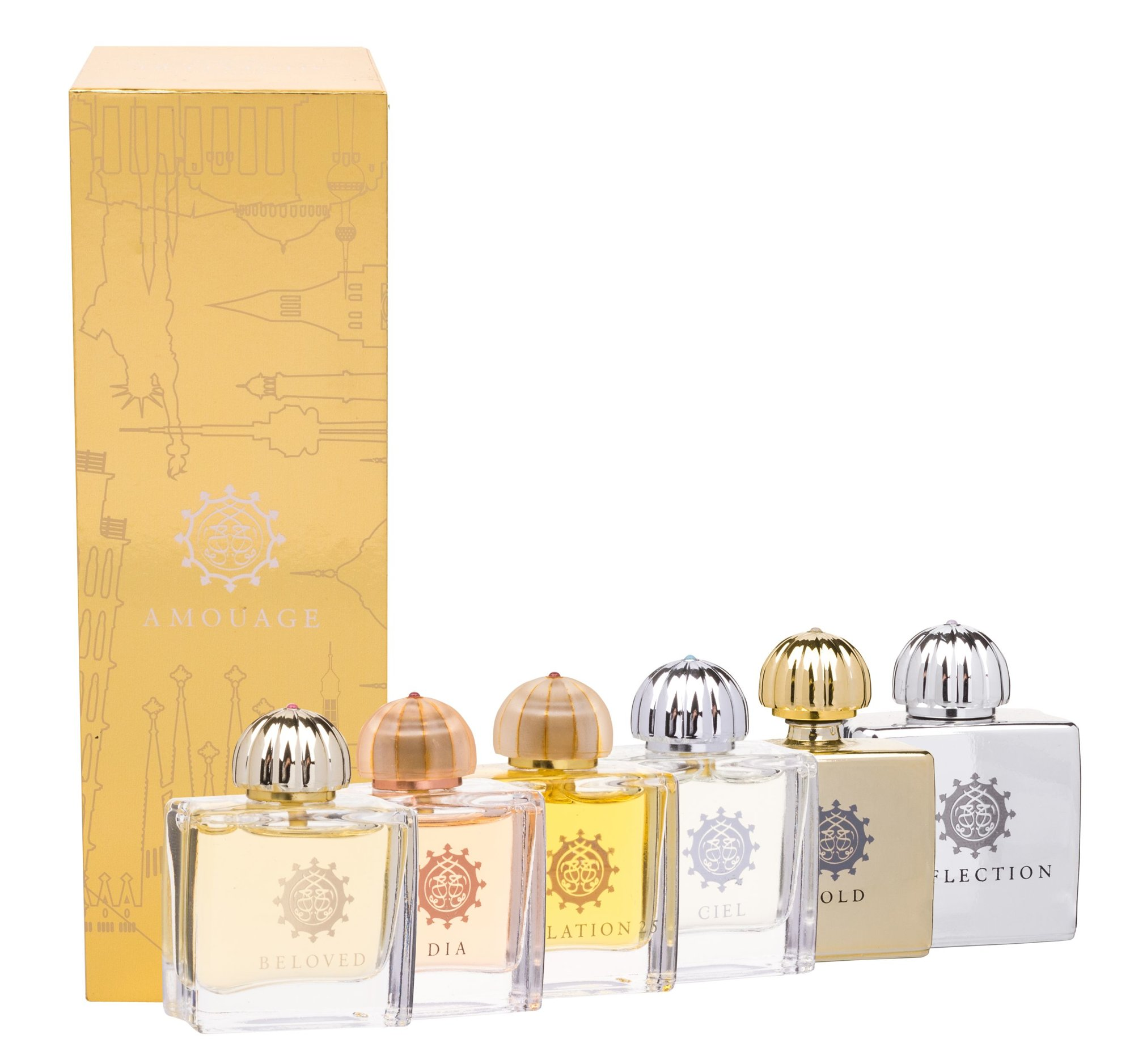 Amouage Mini Set EDP 45ml