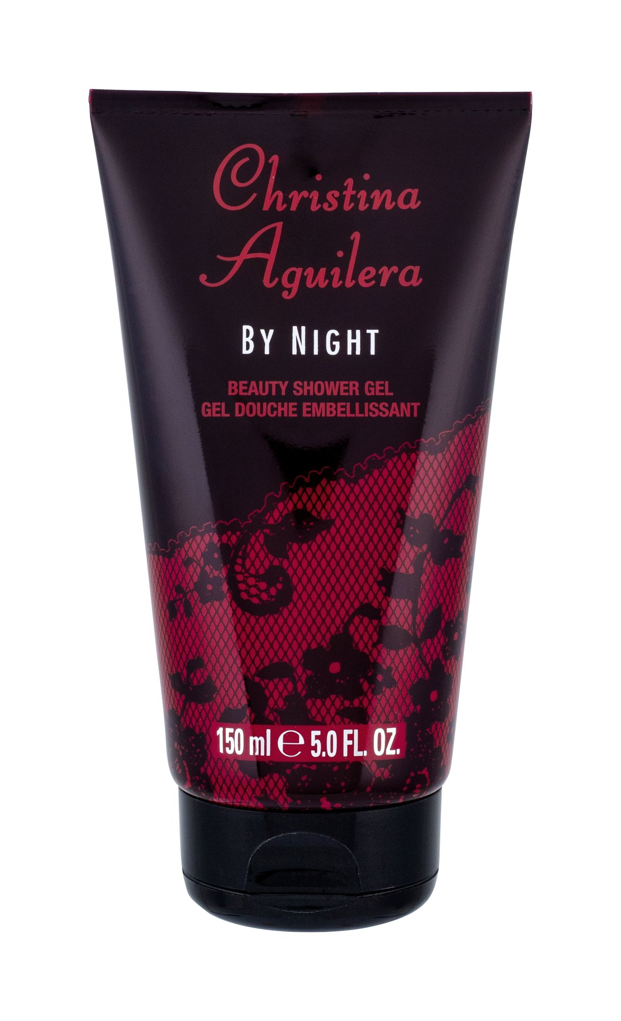 Christina Aguilera Christina Aguilera by Night Shower Gel 150ml