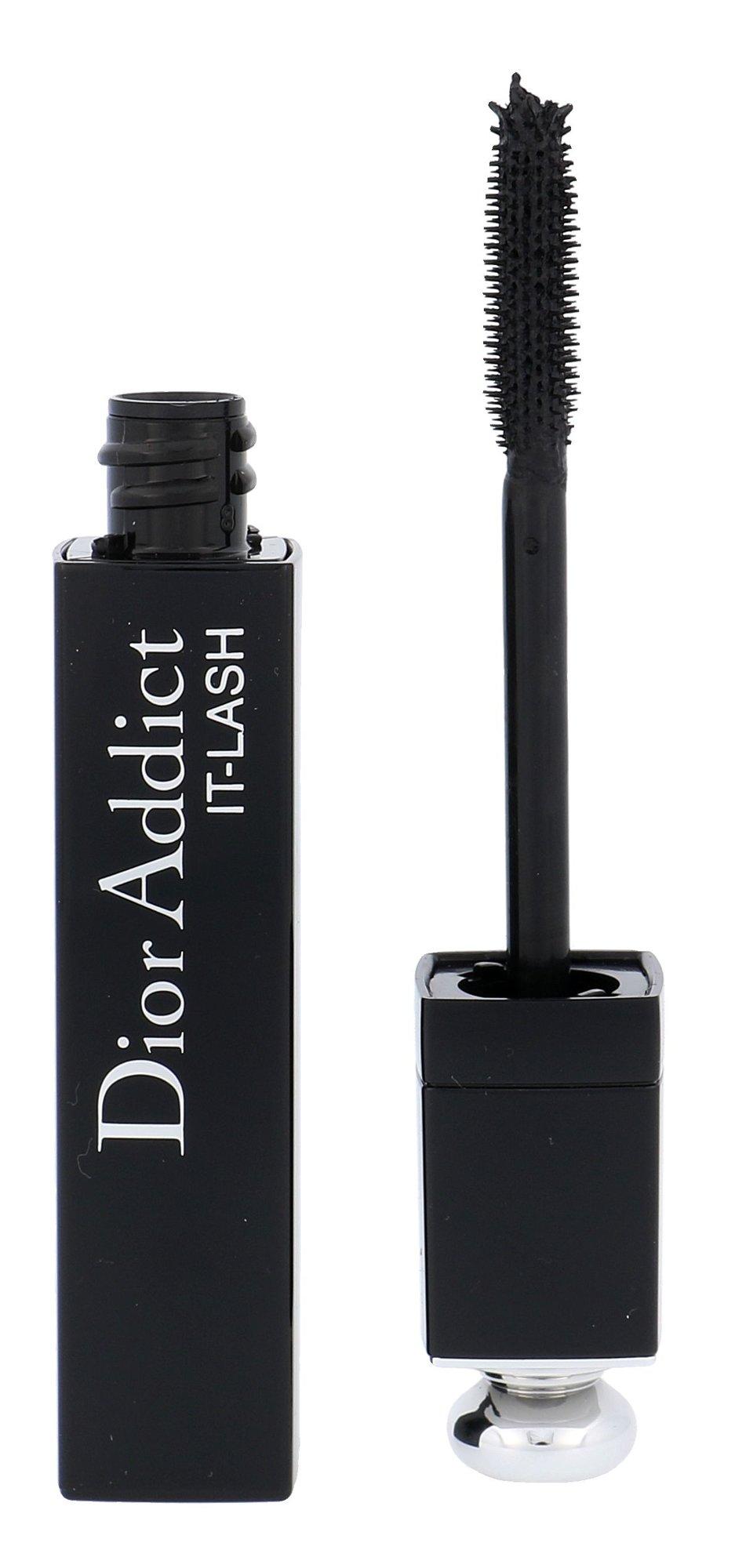 Christian Dior Addict Cosmetic 9ml 092 IT-Black It-Lash