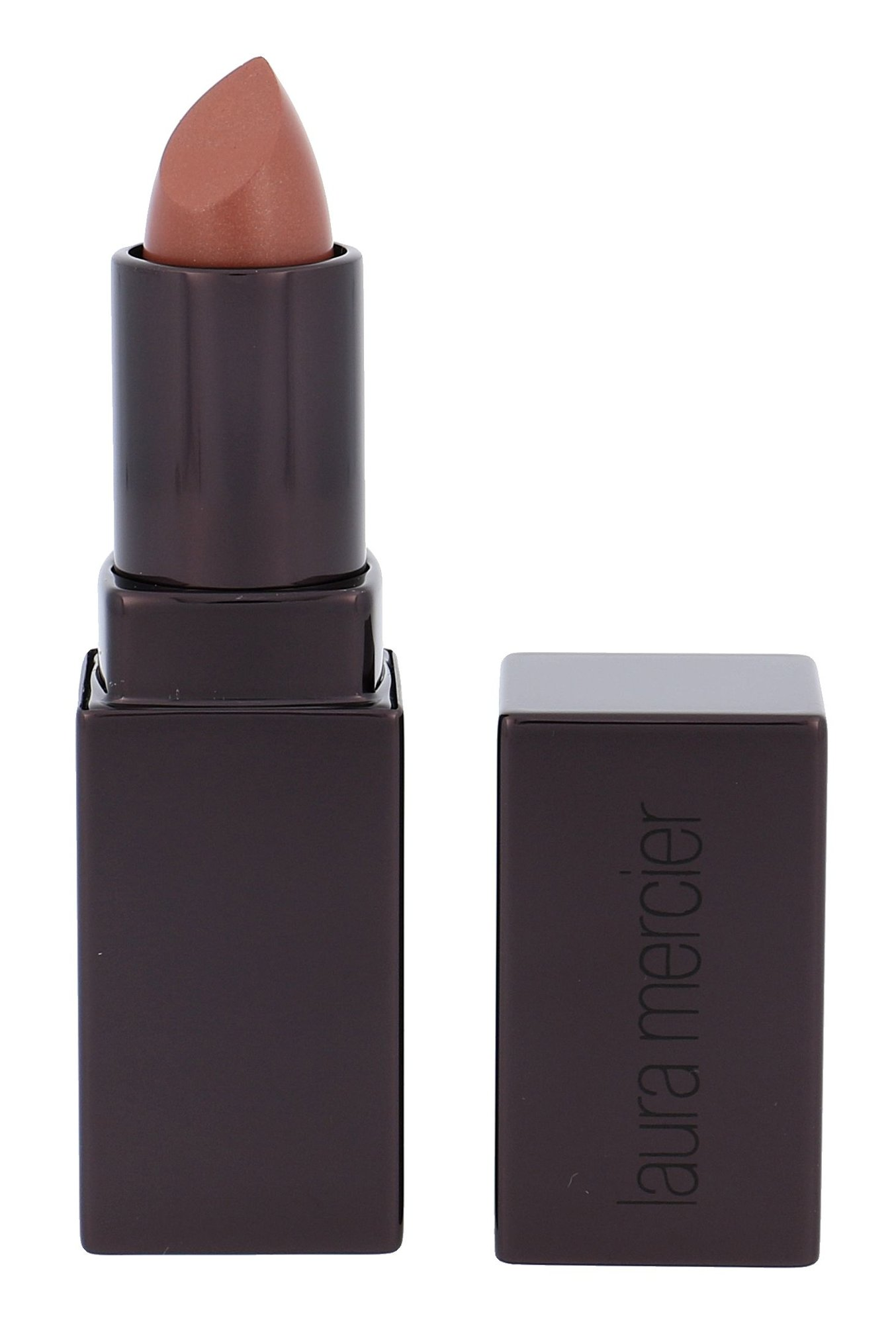 Laura Mercier Creme Smooth Lip Colour Cosmetic 4ml Crushed Pecan
