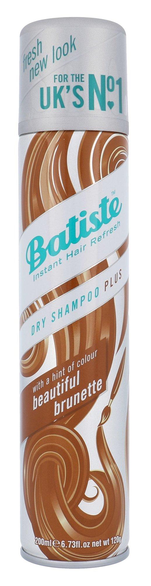 Batiste Beautiful Brunette Cosmetic 200ml