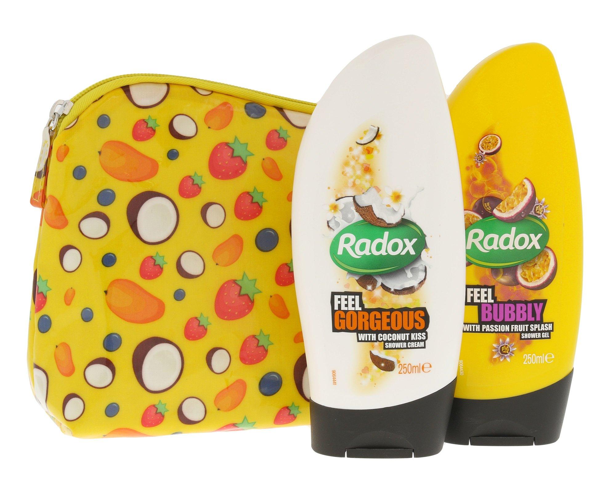 Radox Feel Bubbly Cosmetic 250ml
