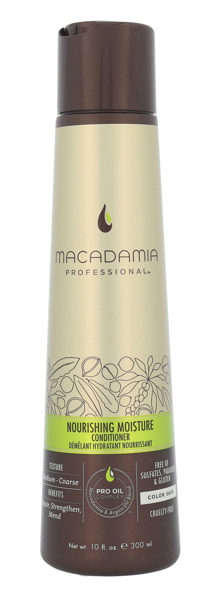 Macadamia Professional Nourishing Moisture Cosmetic 300ml