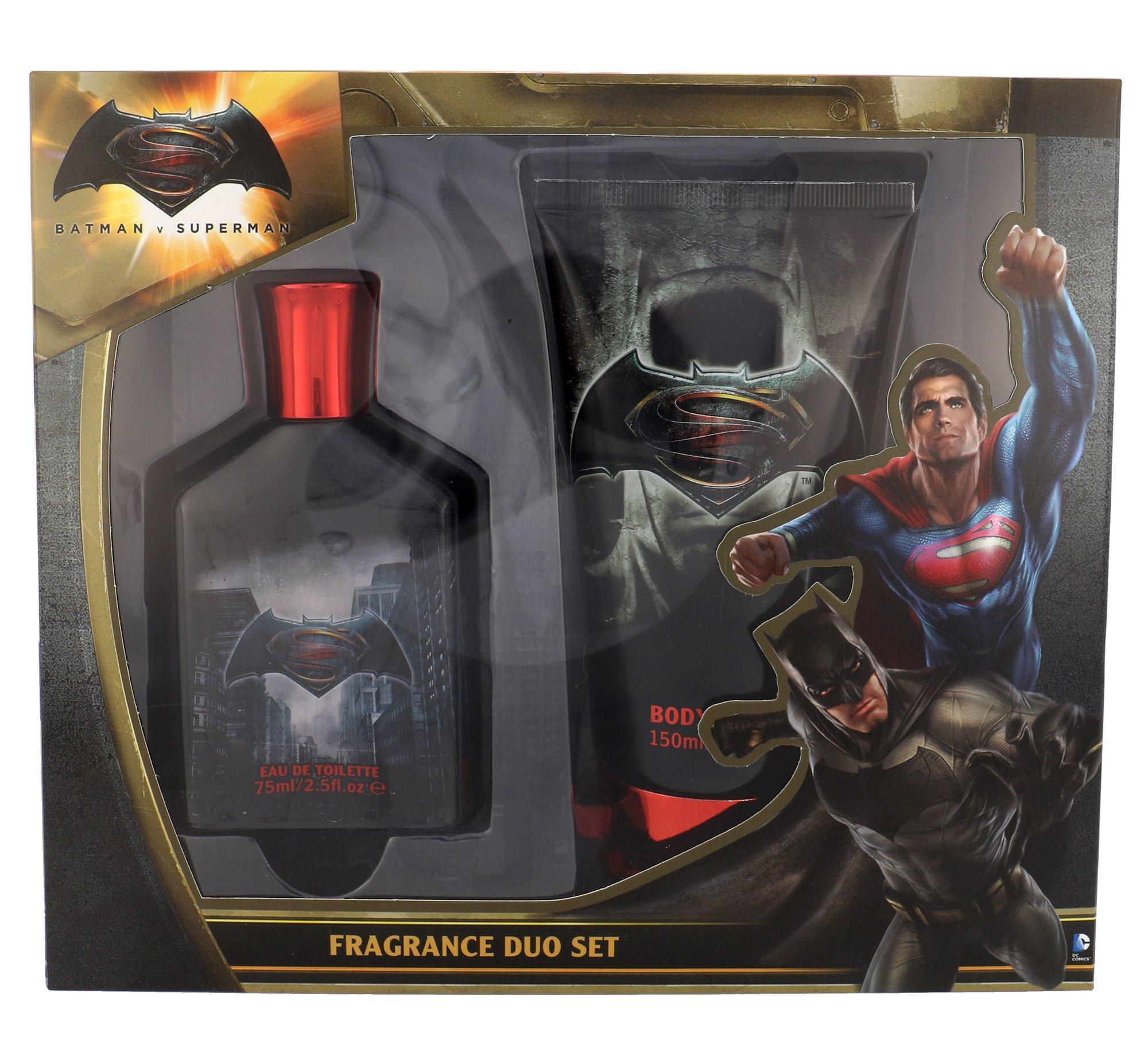 DC Comics Batman v Superman EDT 75ml