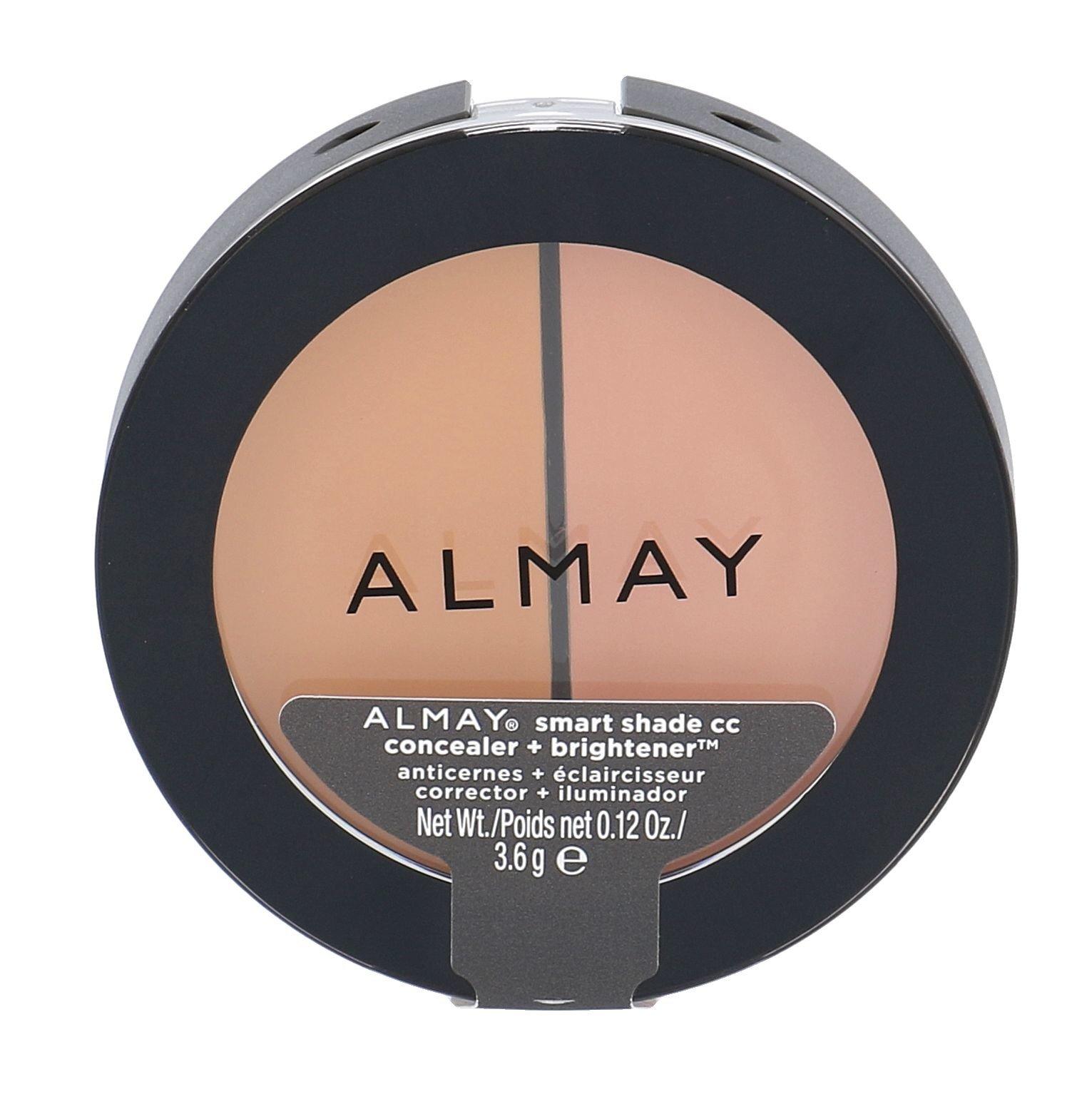Almay Smart Shade Cosmetic 3,6ml 300 Medium CC Concealer + Brightener